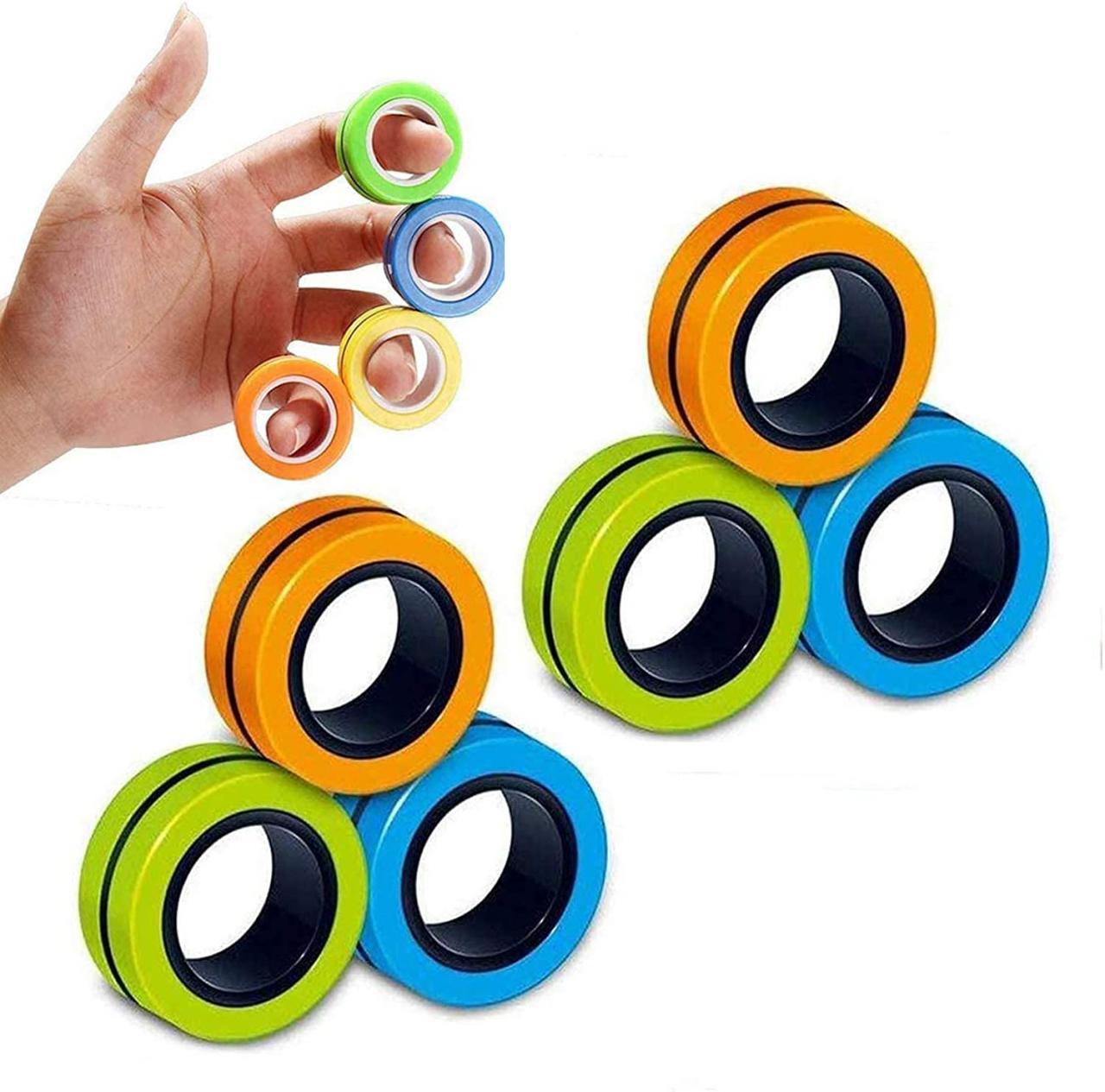 Hf2806007b2384f89a7ad9999ab450d55G - Ring Fidget Store