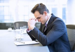 Stress Symptoms in Men: Physical and Psychological Signs