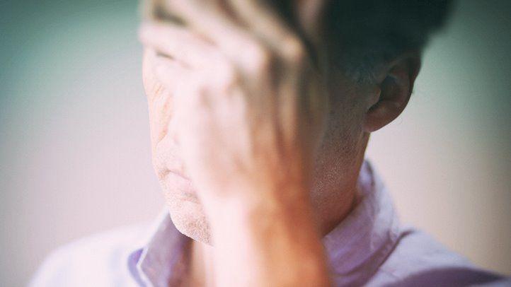 6 Ways Stress Affects Men's Health | Everyday Health